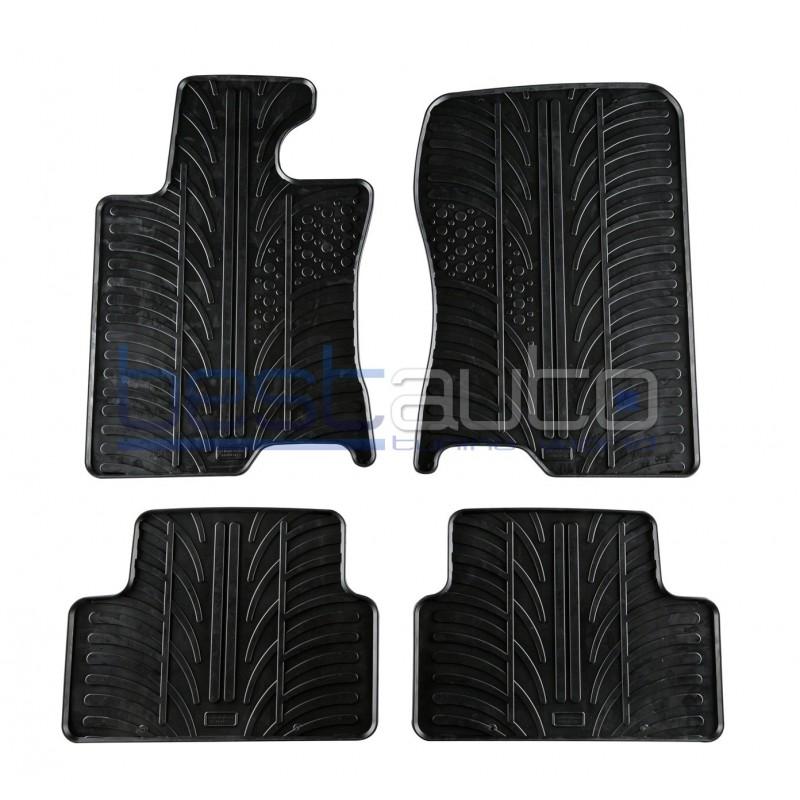Автомобилни гумени стелки за Honda Accord (2008+)