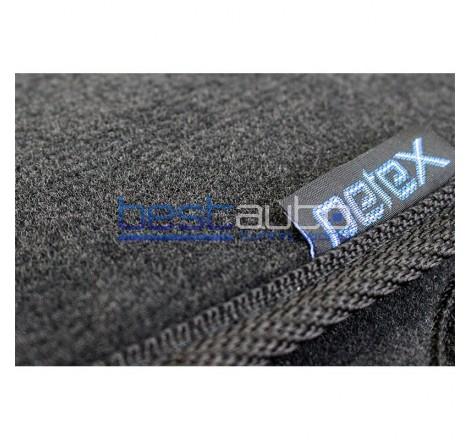 Мокетни стелки Petex за Fiat Bravo (1995-2007) Lux