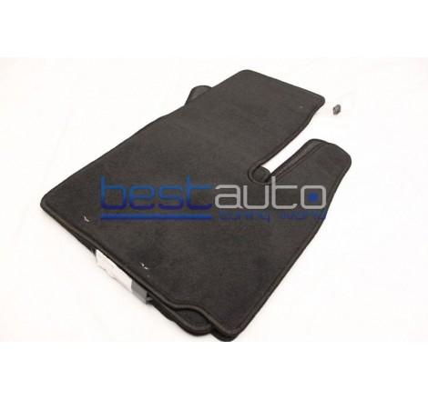 Мокетни стелки Petex за Fiat Doblo (2001-2010) 2 врати