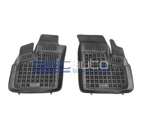 Автомобилни Гумени Стелки Rezaw Plast тип леген за Fiat Doblo (2006-2010)