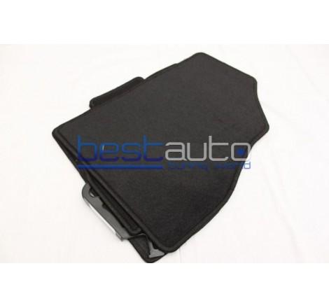 Мокетни стелки Petex за Fiat Qubo (2008+)