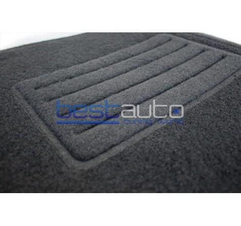 Автомобилни Гумени Стелки Rezaw Plast тип леген за Fiat Punto (1993-1999)