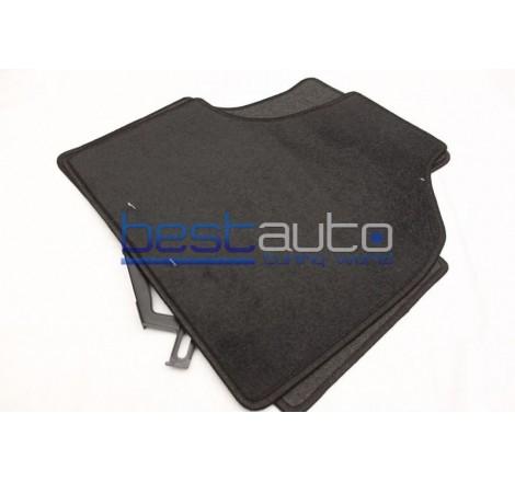 Мокетни стелки Petex за Fiat Scudo (1996-2007)