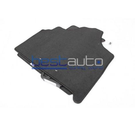 Мокетни стелки Petex за Fiat Scudo (2007+)