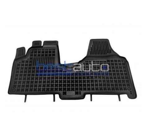 Автомобилна Гумена Стелка Rezaw Plast тип леген за Fiat Scudo (2007-2016)
