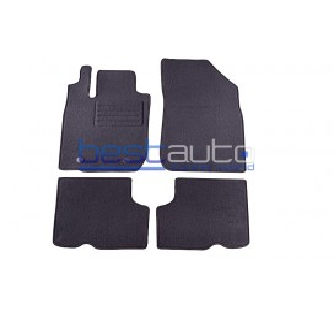 Мокетни стелки Petex за Dacia Duster 4x2 (2010-2013)