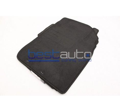 Мокетни стелки Petex за Dacia Duster (2014+)