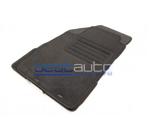 Мокетни стелки Petex за Chevrolet Aveo (2011+)