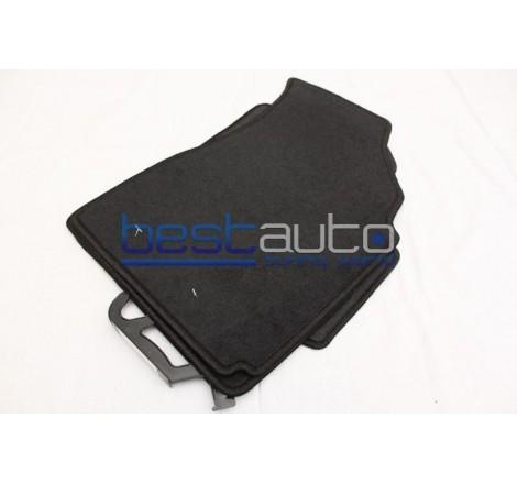 Мокетни стелки Petex за Chevrolet Matiz (2001-2005)