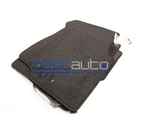 Мокетни стелки Petex за Honda Civic (1995-2000) английска версия