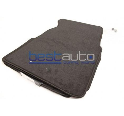 Мокетни стелки Petex за Honda Civic (1996-2001) 3 врати