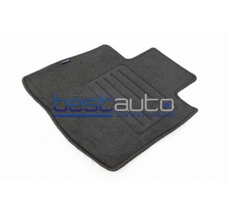 Мокетни стелки Petex за Honda Civic (2006-2012) 3/5 врати с малки задни стелки