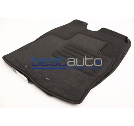 Мокетни стелки Petex за Honda Civic (2006-2012) 5 врати с големи задни стелки
