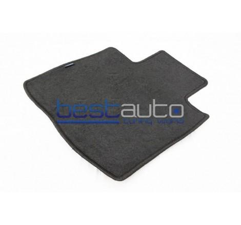 Мокетни стелки Petex за Honda Civic (2006-2012) Lux 3/5 врати с малки задни стелки