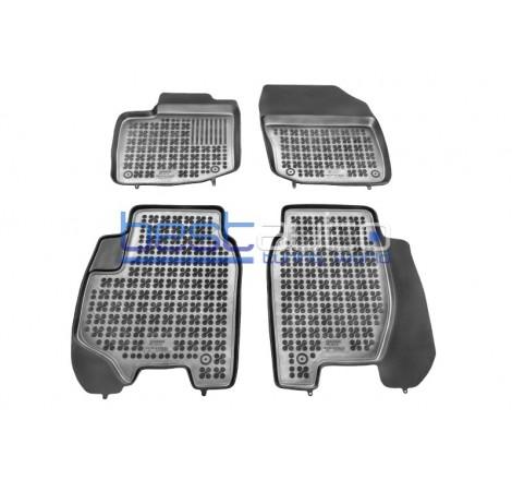 Автомобилни Гумени Стелки Rezaw Plast тип леген за Honda Civic Комби (2014-2017)