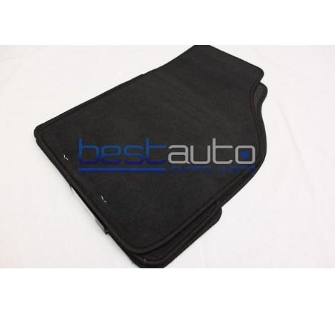 Мокетни стелки Petex за Lancia Ypsilon (2003-2011)