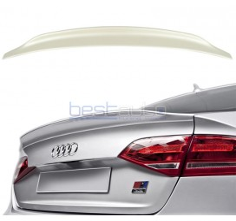 ABT спойлер за багажник за Audi A4 B8 (2008-2015)