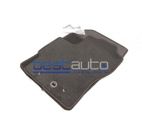 Мокетни стелки Petex за Mazda 3 (2003-2009) Lux