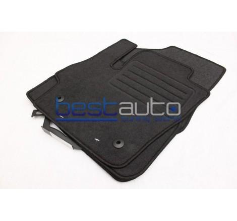Мокетни стелки Petex за Mazda 3 (2009-2013)