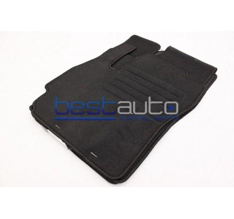 Мокетни стелки Petex за Mazda 5 (2005-2010)