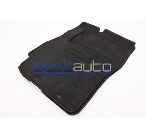 Мокетни стелки Petex за Mazda 5 (2005-2010) 7 Местен