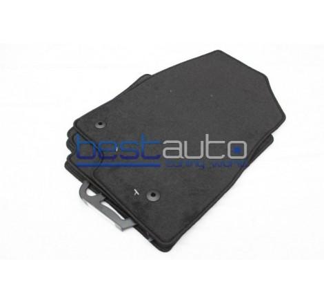 Мокетни стелки Petex за Mazda 6 (2013+) Lux