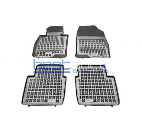 Автомобилни Гумени Стелки Rezaw Plast тип леген за Mazda 6 Limousine (2013+)
