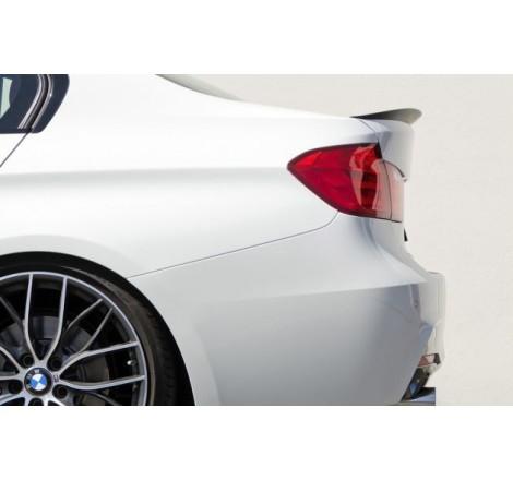 M Performance Спойлер за багажник за BMW F30 (2010+)