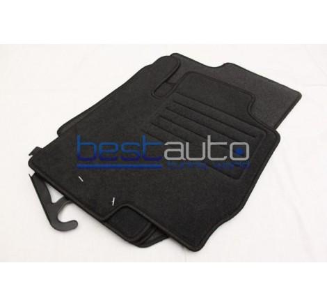 Мокетни стелки Petex за Mitsubishi Colt (2008+) С 5 врати