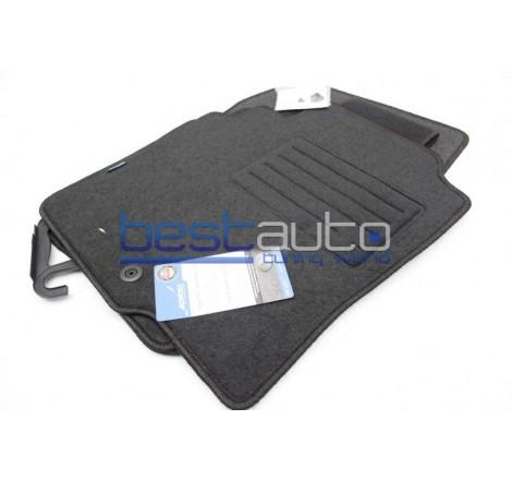 Мокетни стелки Petex за Nissan Almera Tino (2000-2006)