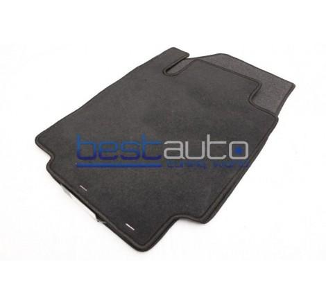 Мокетни стелки Petex за Nissan Micra (2003-2010) Lux