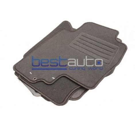 Мокетни стелки Petex за Nissan Pathfinder (2005-2010)