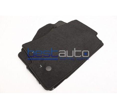Мокетни стелки Petex за Nissan Pathfinder (2010+)