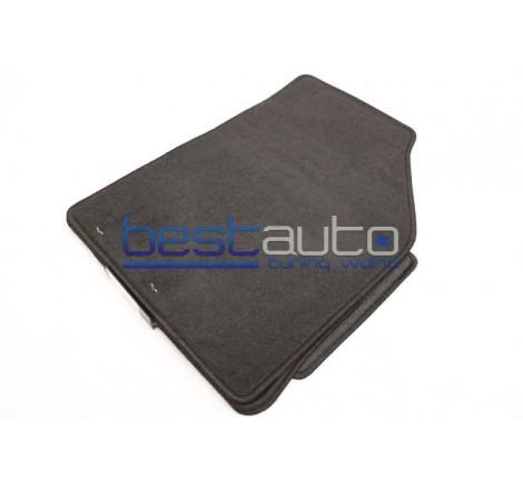 Мокетни стелки Petex за Nissan Pixo (2009-2013)