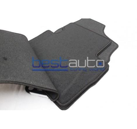 Мокетни стелки Petex за Nissan Terrano (1993-2004) Къса база