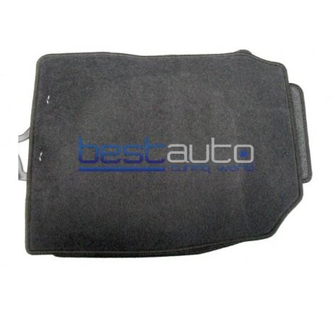 Мокетни стелки Petex за Nissan Tiida (2008-2012)