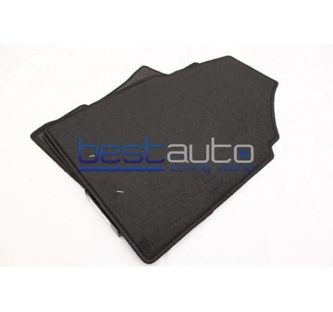 Мокетни стелки Petex за Nissan Qashqai (2007-2014) Lux
