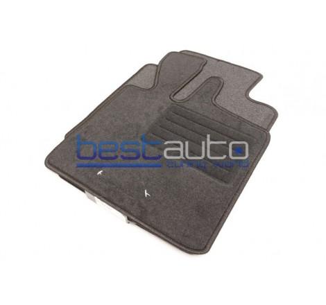 Мокетни стелки Petex за Smart 450 (1998-2007)