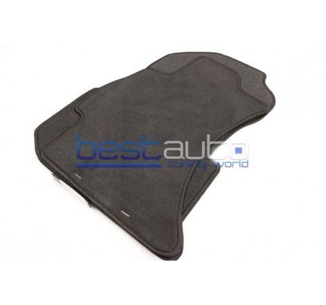 Мокетни стелки Petex за Subaru Forester (2013+) Lux