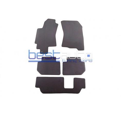 Мокетни стелки Petex за Subaru Tribeka B9 (2006-2010) Lux