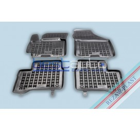 Автомобилни Гумени Стелки Rezaw Plast тип леген за Suzuki Swift (2017+)