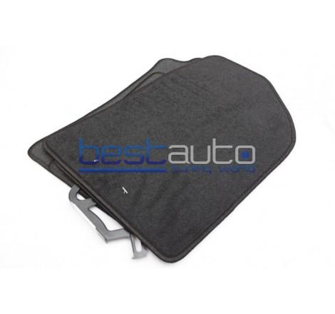 Мокетни стелки Petex за Toyota Avensis (2003-2008) Lux