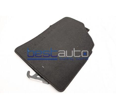 Мокетни стелки Petex за Toyota Avensis (2012+)