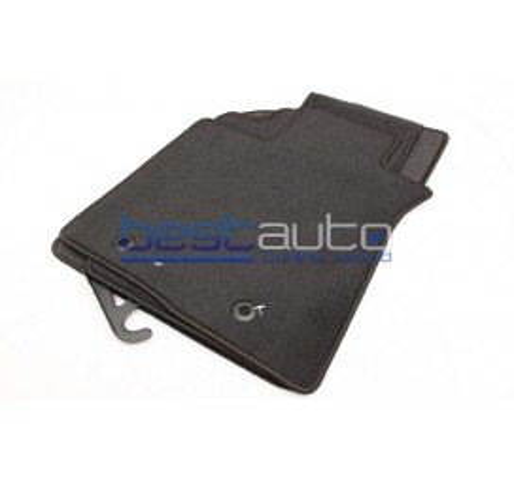 Мокетни стелки Petex за Toyota Avensis (2012+) Lux
