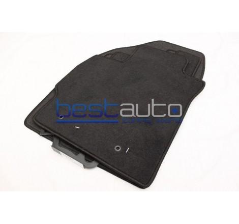 Мокетни стелки Petex за Toyota Auris (2010-2012) Lux