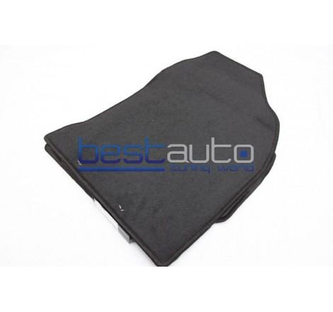 Мокетни стелки Petex за Toyota Auris (2013+) Lux