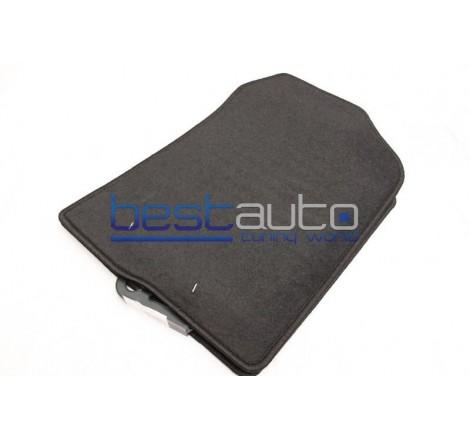 Мокетни стелки Petex за Toyota Corolla Verso (2004-2009)
