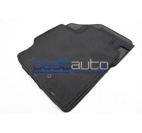 Мокетни стелки Petex за Toyota Urban Cruiser (2005-2011) Lux