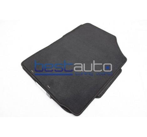 Мокетни стелки Petex за Toyota Yaris (2005-2010) Lux с 3/5 врати
