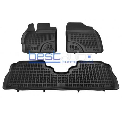 Автомобилни Гумени Стелки Rezaw Plast тип леген за Toyota Prius (2011-2015)